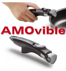 Manico removibile - AMOvible