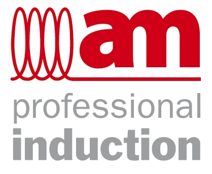 Padelle Antiaderenti - AM Professional Induction