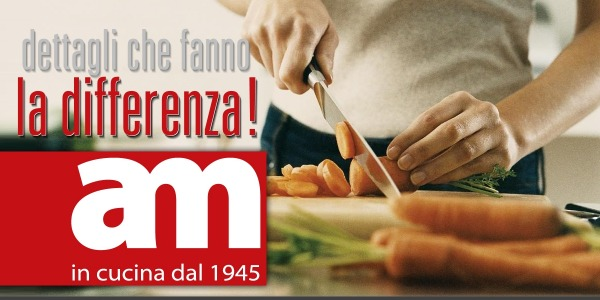 Football's Kitchen - il Promo GamberoRossoTube
