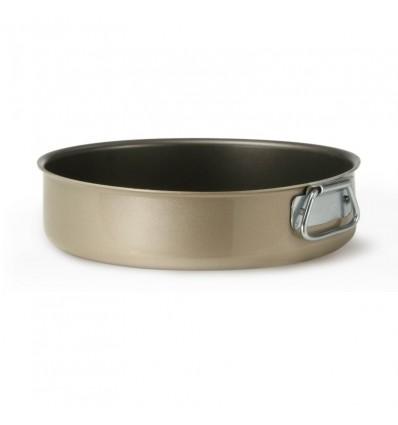 Tortiera con anello cm.26 - Primolla