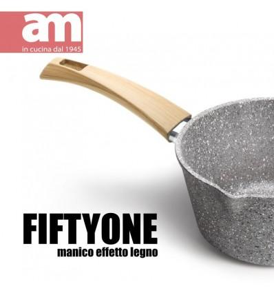 Manico FIFTYONE/2 Effetto Legno